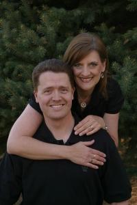 Dr. Paul & Vicki